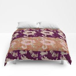 Flower Design @  DieFarbenfluesterin Comforters