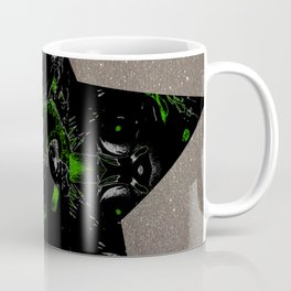 Star and sparkle Coffee Mug