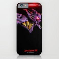 Evangelion Unit 01 - Rebuild of Evangelion 3.0 Movie Poster Slim Case iPhone 6s