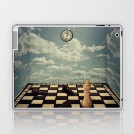 mystic chess room Laptop & iPad Skin