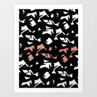Farpado Art Print