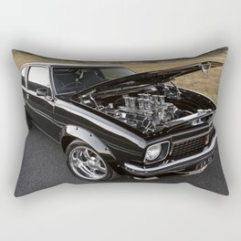Stephen Barrie's Holden LX Torana SS Rectangular Pillow