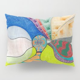 Point Of Entry Pillow Sham
