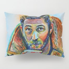Tom Hardy Pillow Sham