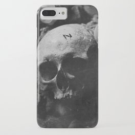 Catacombes iPhone Case