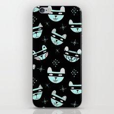 THIEF CAT iPhone & iPod Skin