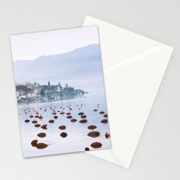 Kotor Bay Stationery Cards