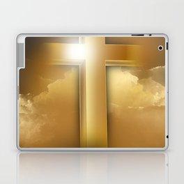 Christian Laptop & iPad Skin