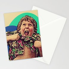 Truffle Shuffle! Stationery Cards