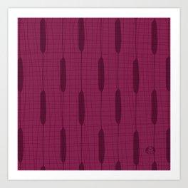 CN WATER 1020 Art Print