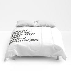 mamacita Comforters