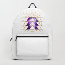 Nebula Hunter Sigil Backpack