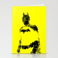 bats Stationery Cards featuring Bats!! by Darthdaloon