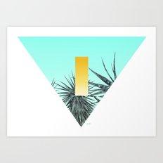 Filter Art Print