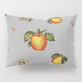 fruit and blossoms Pillow Sham