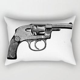 Revolver 5 Rectangular Pillow