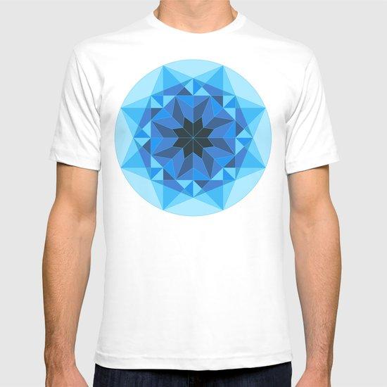 Deconstructed Diamond T-shirt