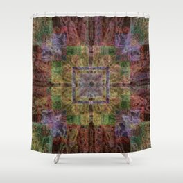 Absurd IV Shower Curtain