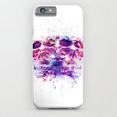 The 4i Skull Universe Slim Case iPhone 6s