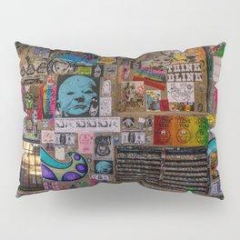 Post Alley Pillow Sham