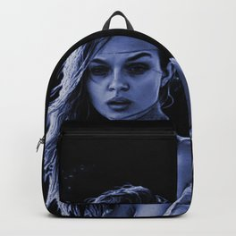 BEAUTY FROM BENEATH Backpack