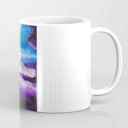 Noche Azul Coffee Mug