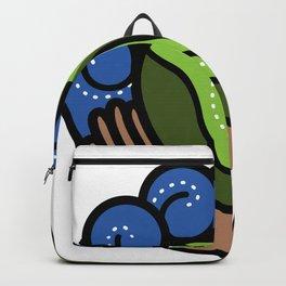 Hacienda San Lucas Toad Backpack