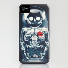Nesting Doll X-Ray iPhone (4, 4s) Slim Case