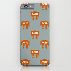 Acid House Slim Case iPhone 6s