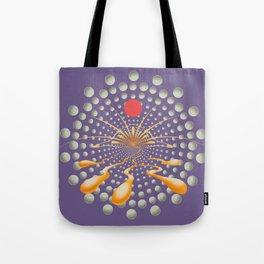ETERNAL INFINITY Tote Bag