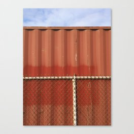 Juno I Canvas Print