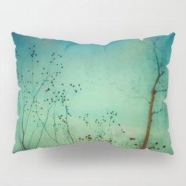 Between Autumn and Winter Pillow Sham