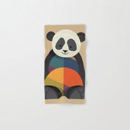 Giant Panda Hand & Bath Towel