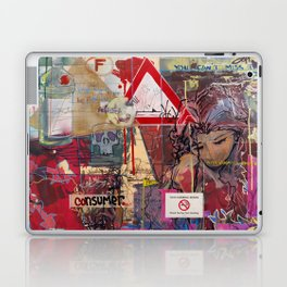You Can't Miss the Bear Laptop & iPad Skin