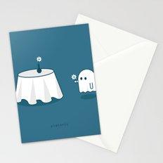Platonic Stationery Cards