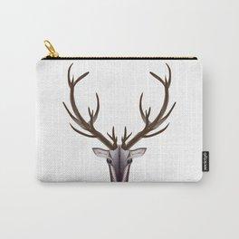 A reindeer matter! Carry-All Pouch