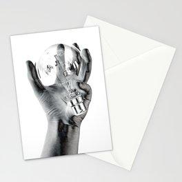 Negative Ideas Stationery Cards