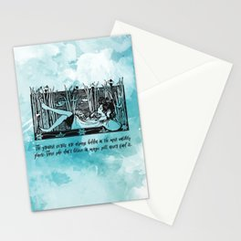 Roald Dahl - Believe in Magic Stationery Cards