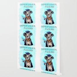 Koala Graduation Wallpaper