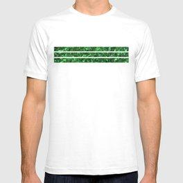Abalone Shell   Paua Shell   Green Tint T-shirt
