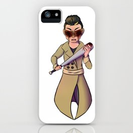 The Host iPhone Case