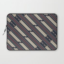 Business Buster Laptop Sleeve