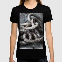 Vintage Chains T-shirt