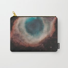 EYE OF SPACE Carry-All Pouch