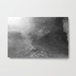 Desert Skies IX Metal Print