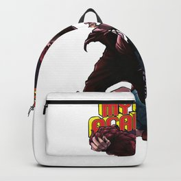 My Hero Academia Battle Backpack