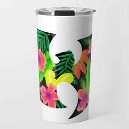 jungletang Travel Mug