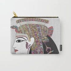 EGYPTIAN GODDESS Carry-All Pouch