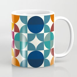 CIR1 FLL Coffee Mug