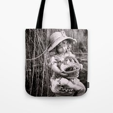 Under the Willow Tree II Tote Bag